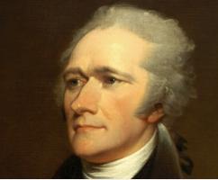 Portrait-Hamilton